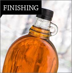 Finishing and Bottling Equipment