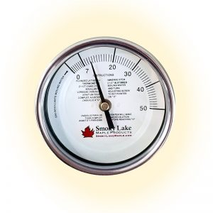 Thermometers for Boiling