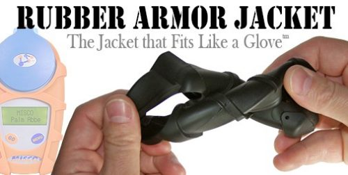 Rubber Armor Jacket