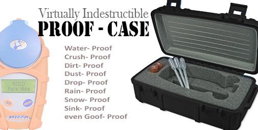 Proof Case