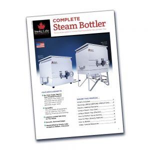 Complete Steam Bottler Instructions