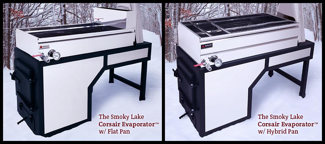 Hobby Evaporator Series