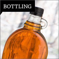 Bottling or Canning Your Maple Syrup