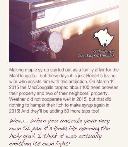 Macdougall's Hybrid Pan