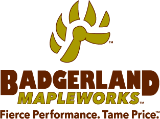 Badgerland Mapleworks