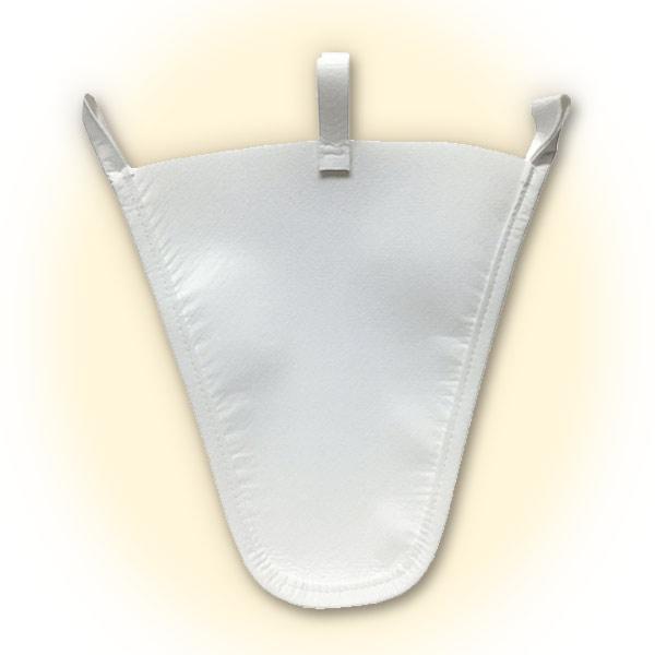 8-Qt Orlon Cone Filter