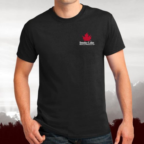 Short Sleeve Logo Shirt