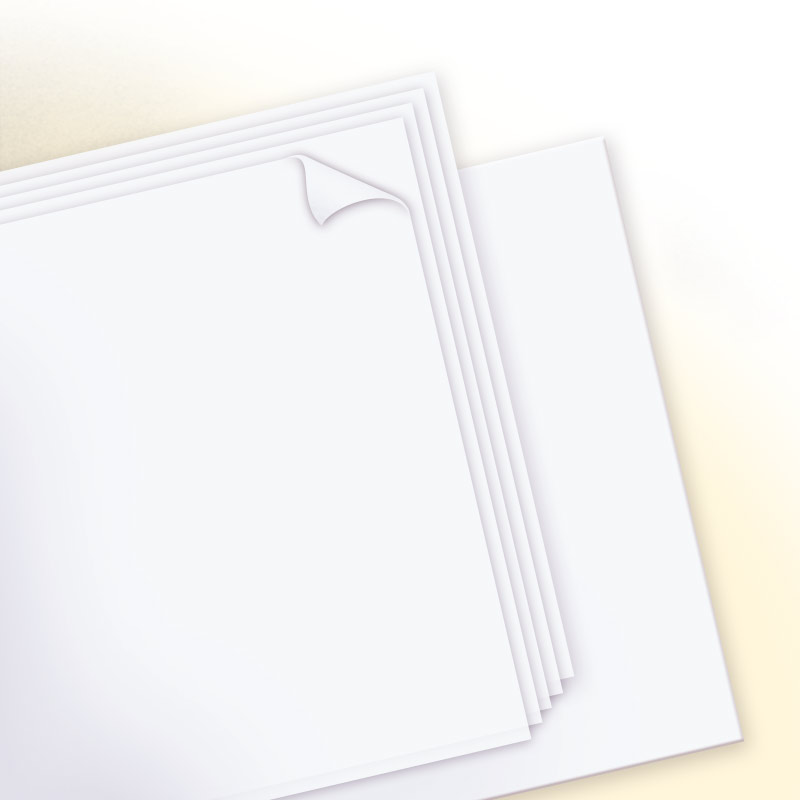 Flat Filter Set