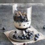 Blueberry Maple Yogurt