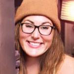 Emily Henrigillis (aka Just The Hip)