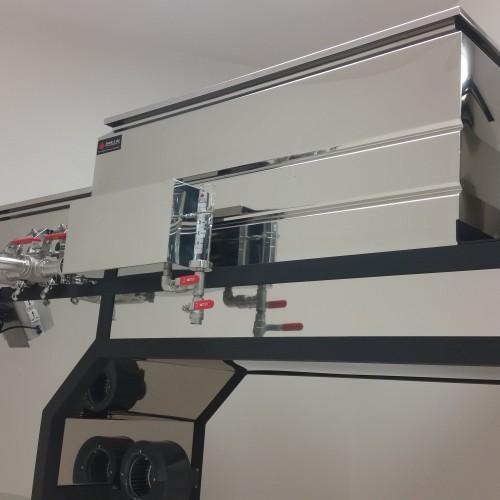 Corsair Evaporator