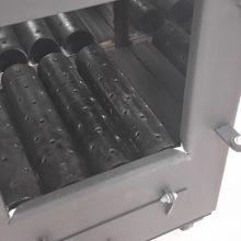 Increasing Boiling Efficiency