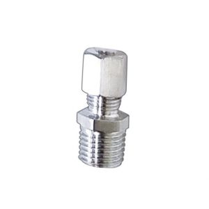 Stainless Steel Syrup Probe Fitting