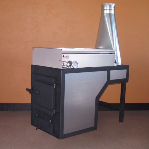Standard 2x3 Corsair Evaporator