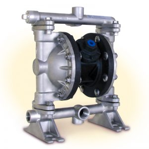 Stainless Steel Air Diaphragm Pump