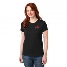 Ladies Soft, Fitted T-Shirt
