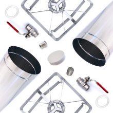 Evaporator Parts