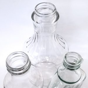 Bottles and Caps
