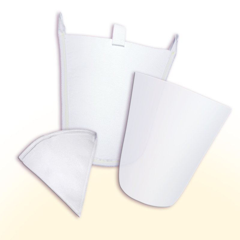 Cone Filter Bags and Prefilters