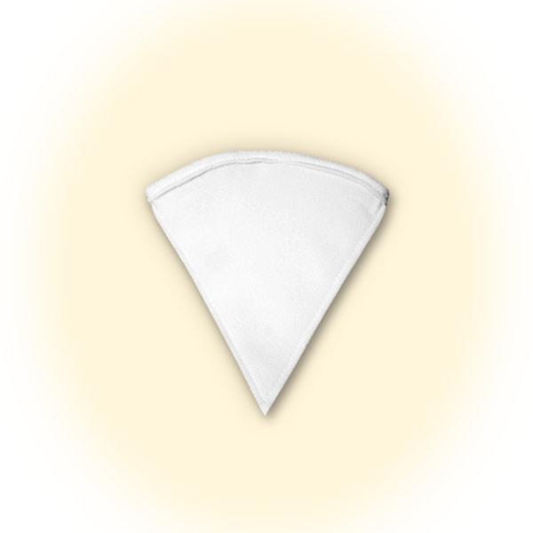 Cone Filter, 1 Quart