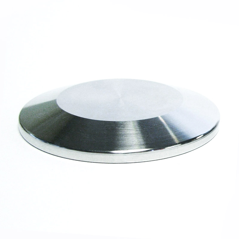 "1.5"" Sanitary Cap - Front Side"