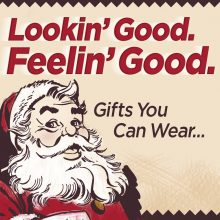 gifts you can wear