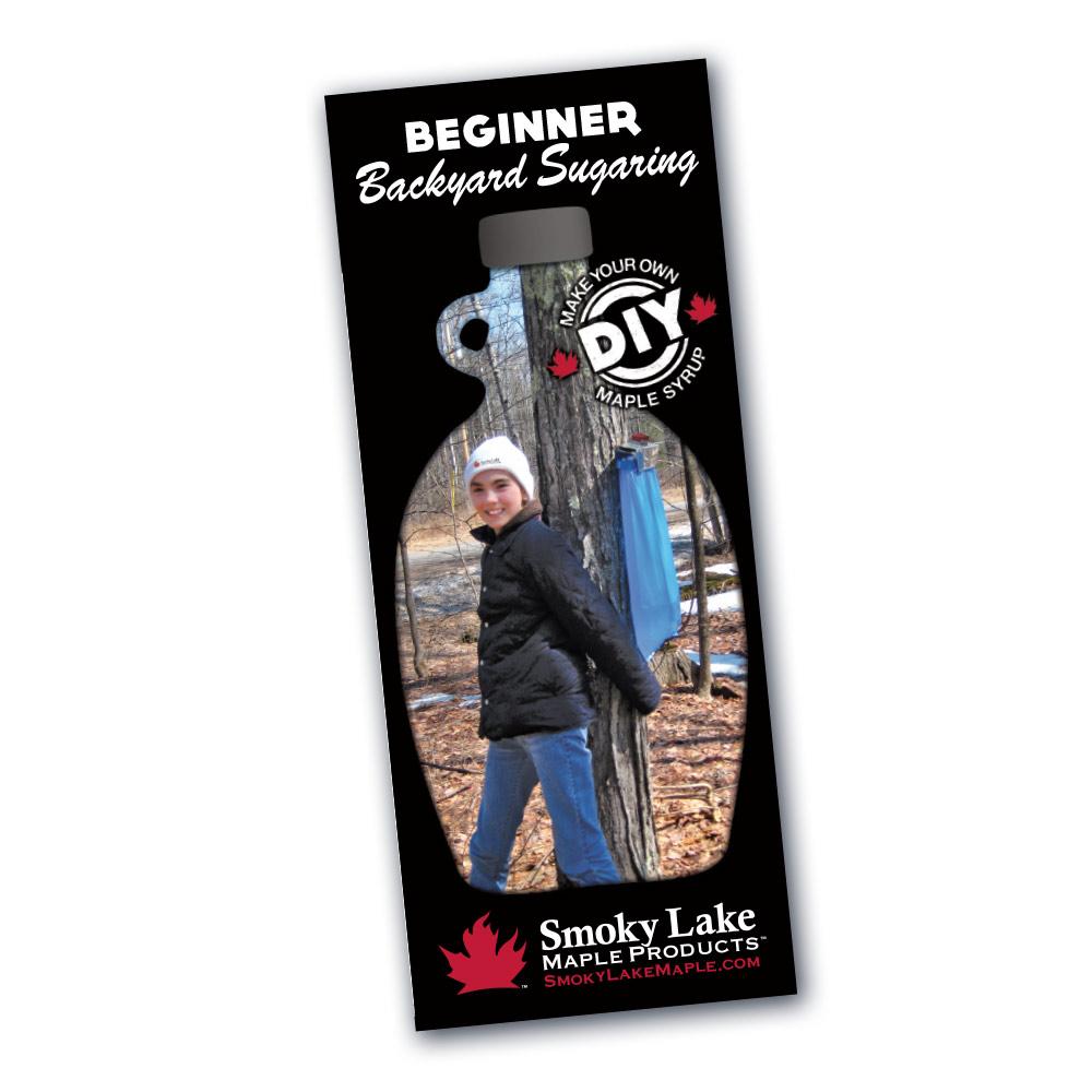 Beginner Brochure – Do It Yourself