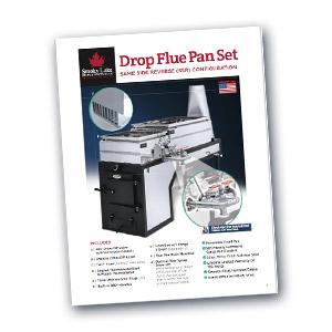 Cover Image - Drop Flue Pan Set Manual