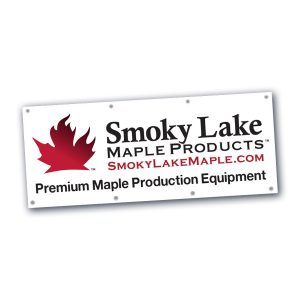 Smoky Lake Banner