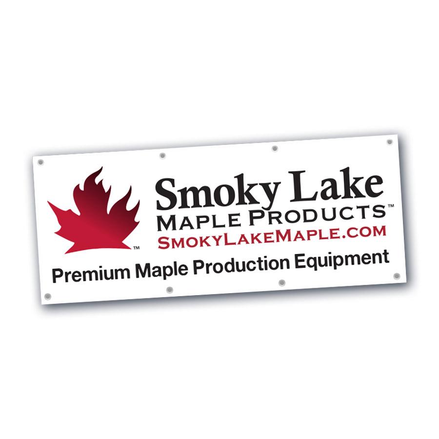 Smoky Lake Banner