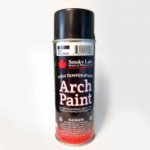 High Temperature Arch Paint