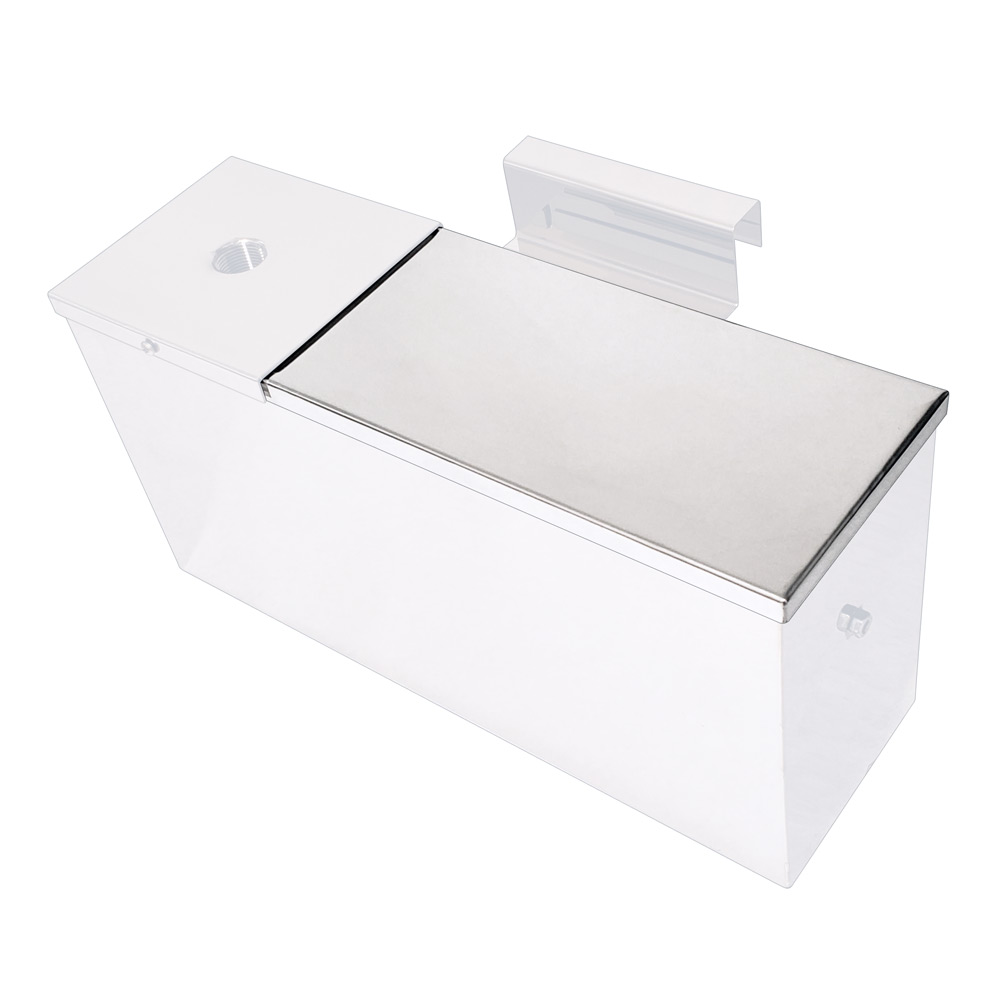 Lid for Inlet Float Box