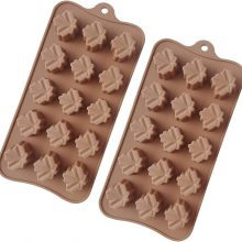 Maple Candy Mold
