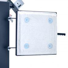 Airtight Corsair Firebox Door