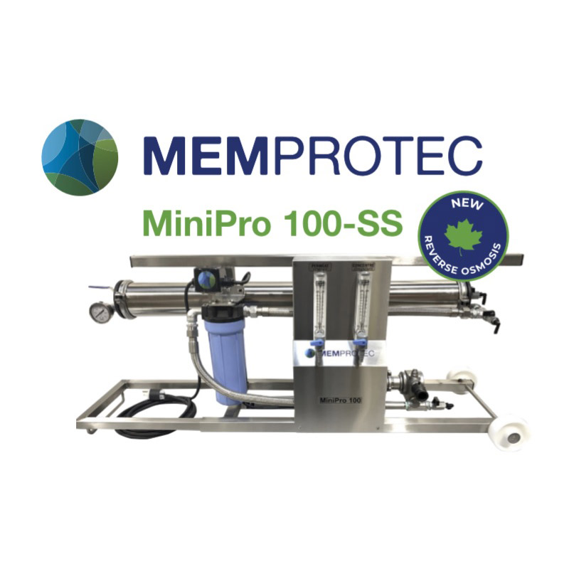 MemProtec MiniPro 100-SS