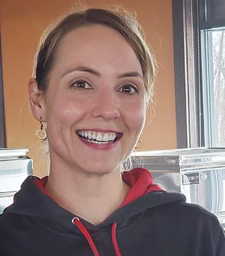Angela Schumacher