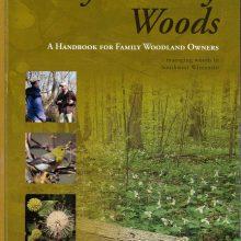 My Healthy Woods Book